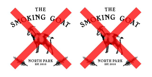 taste of north park_two strikes smoking goat