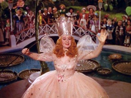 Glinda the Good Witch of the North 2