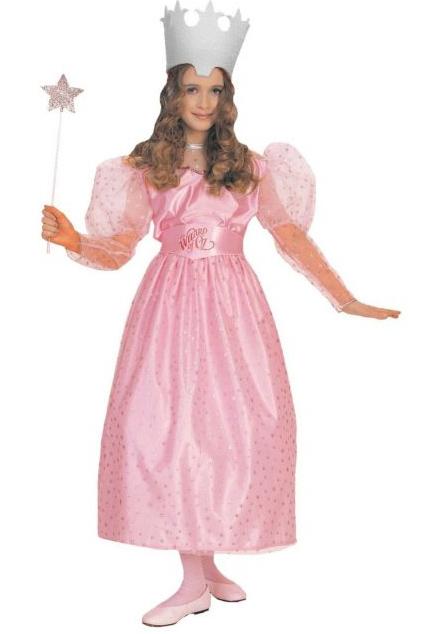 storebought Glinda