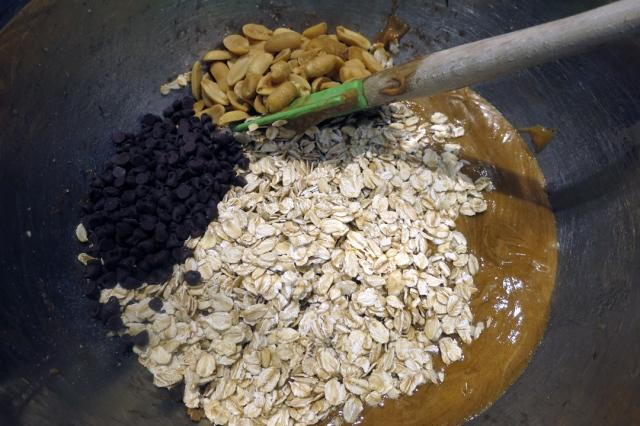 granola2 beforePB